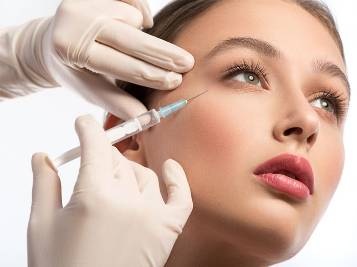 Beauty Injectables At The My Genesis Clinic In Canberra